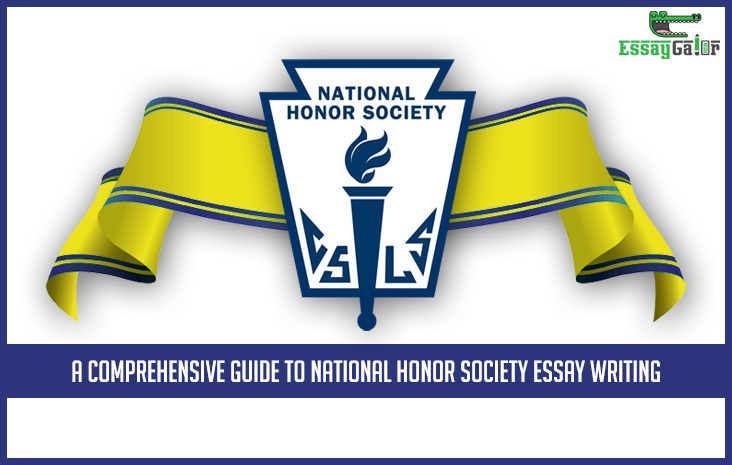 Guide to National Honor Society Essay Writing
