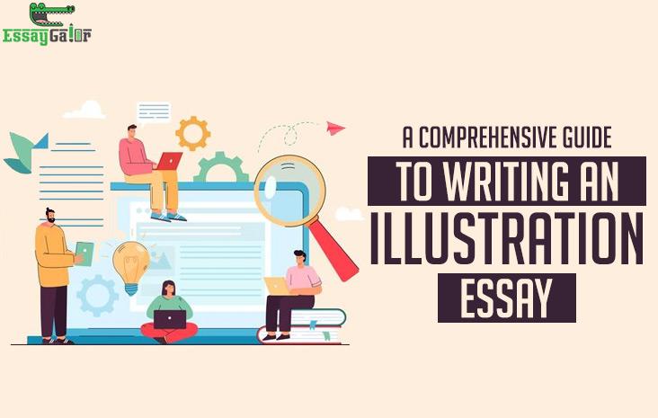 Illustration-Essay
